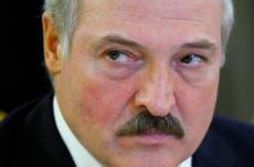 Belarusian leader defends his action to divert flight