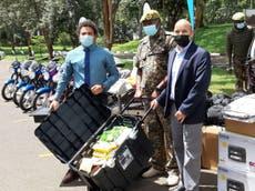 How CSI Kenya is helping boost efforts to end wildlife crime