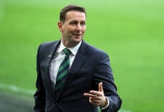 NI boss Ian Baraclough selects mix of youth and experience for two friendlies