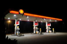 Shell faces court ruling on greenhouse gas emission reduction targets