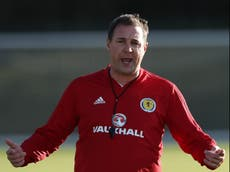 Former Cardiff and Watford boss Malky Mackay takes over at Ross County