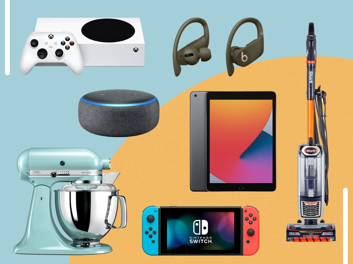 Amazon Prime Day – live: The latest news and deals as they happen