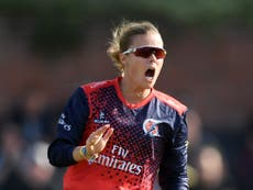 From England heartbreak to learning to love cricket again