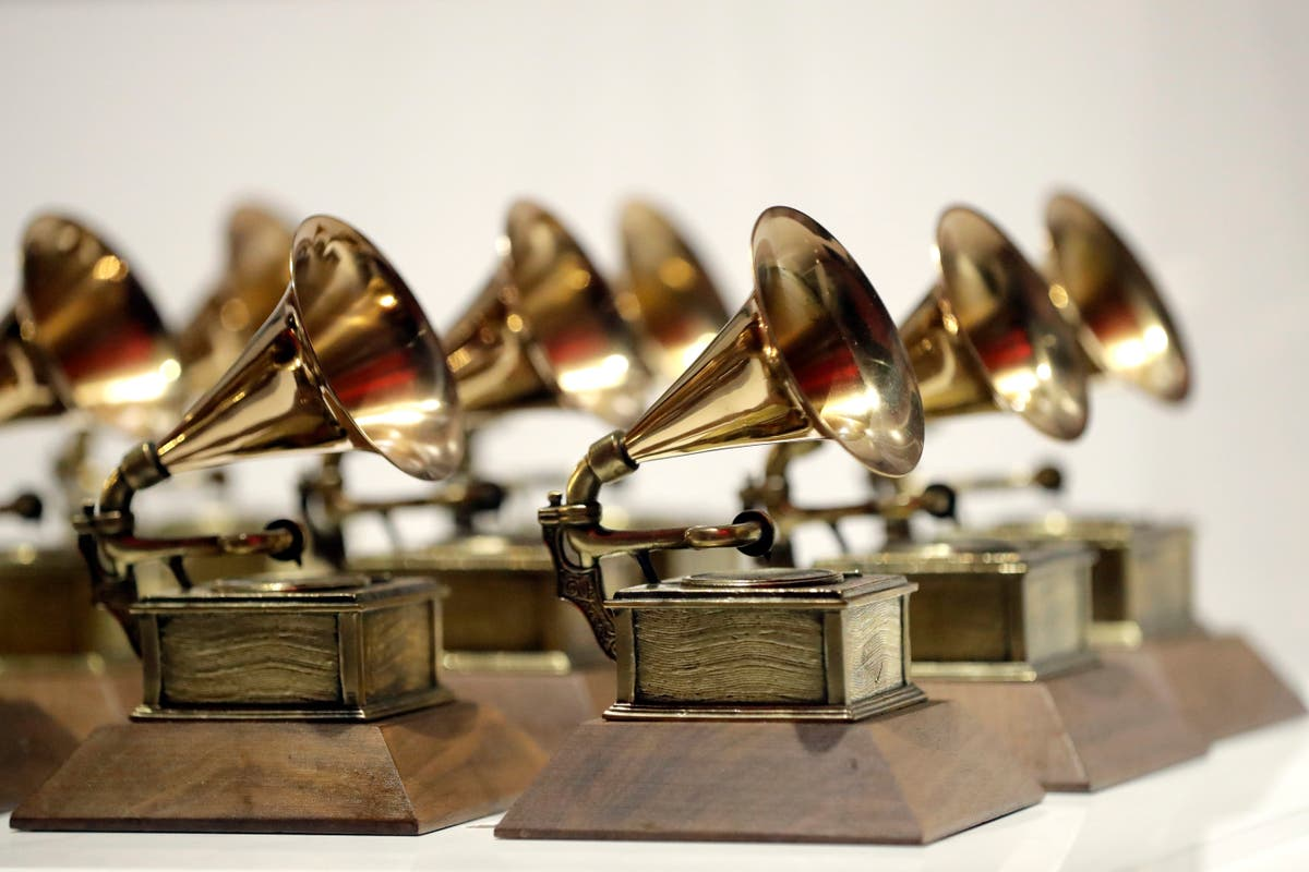 Grammys change rules for album of the year award
