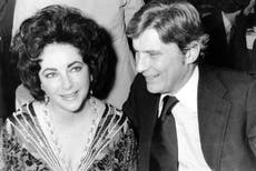 John Warner met Liz Taylor at dinner -- with Queen Elizabeth