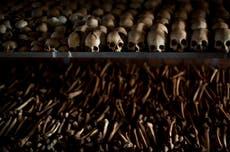 Genocide probes clear way for landmark Macron trip to Rwanda