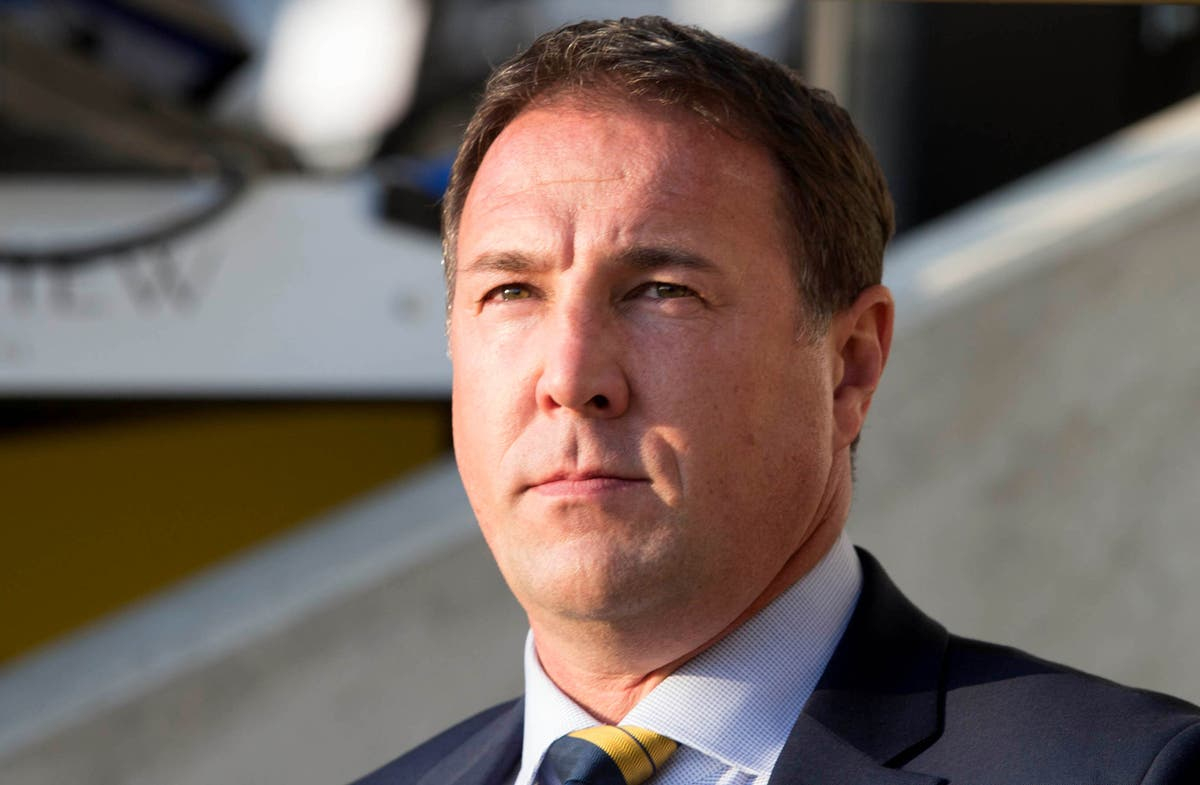Malky Mackay hopeful past is in past after taking Ross County reins