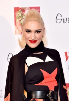 Gwen Stefani's dramatic new hair and 5 more celebrity fringes to copy right now