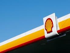 Shell forced to slash global emissions after landmark court ruling
