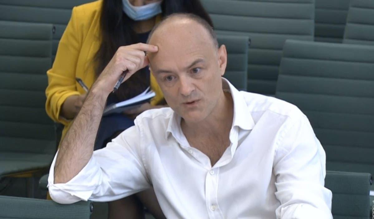 Boris Johnson, lord of chaos, has seen off Dominic Cummings | John Rentoul