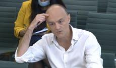 Boris Johnson, lord of chaos, has seen off Dominic Cummings