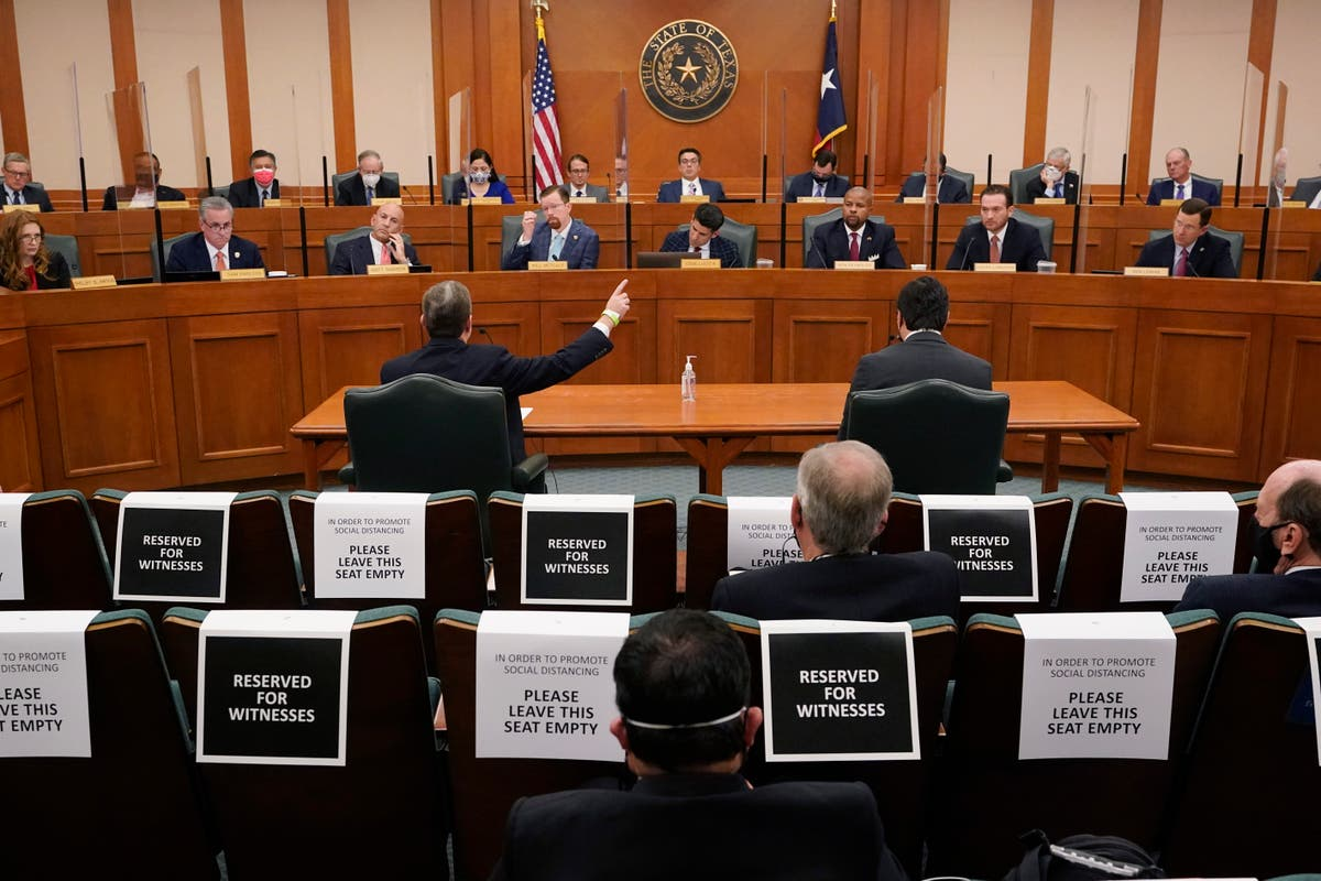 Texas' fix after blackout doesn't dwell on climate change