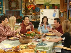 Friends reunion – live: How to watch, reactions, best moments and all the latest on HBO Max special