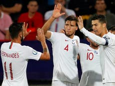 Portugal Euro 2020 squad guide: Full fixtures, group, ones to watch, odds and more