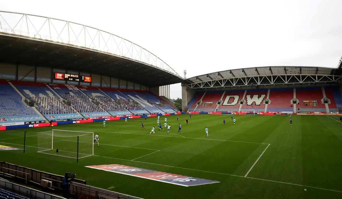 Wigan release four and offer new deals to nine others