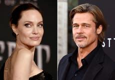 Brad Pitt granted joint custody of children with Angelina Jolie