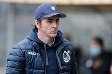 Joey Barton brings in four new faces to help revamp Bristol Rovers