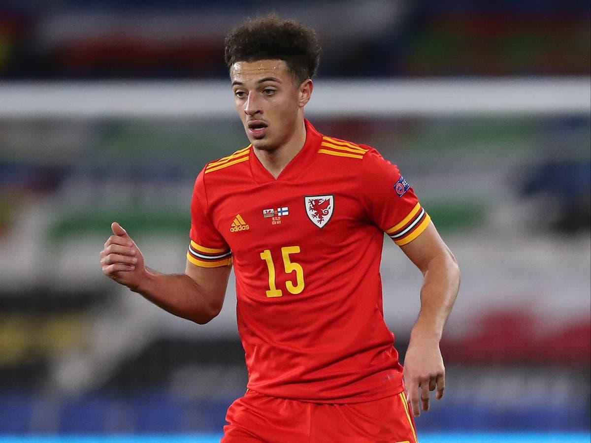 Ethan Ampadu demands 'ruthless' streak from Wales