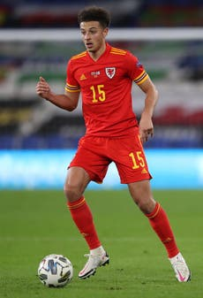 Chelsea's Ethan Ampadu plans to pass his Euro 2020 test with flying colours