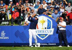Phil Mickelson recognises consistency is key as he chases Ryder Cup place