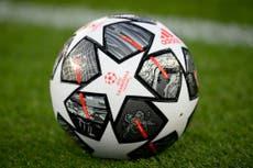 European Super League: Barcelona, Real Madrid and Juventus condemn Uefa 'coercion' of disciplinary proceedings