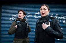Police drama 'Line of Duty' is unlike your usual cop show