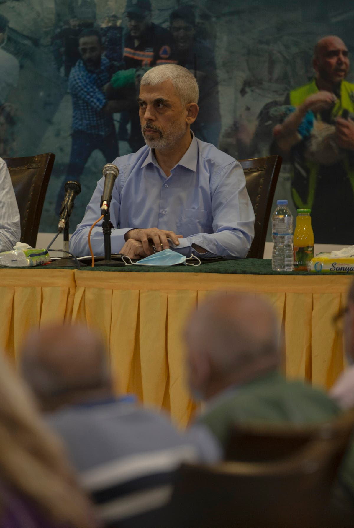 Hamas leader says 80 fighters killed in war with Israel