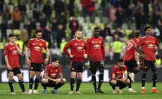 Manchester United vs Villarreal LIVE: Europa League final penalty shootout, result and final score tonight