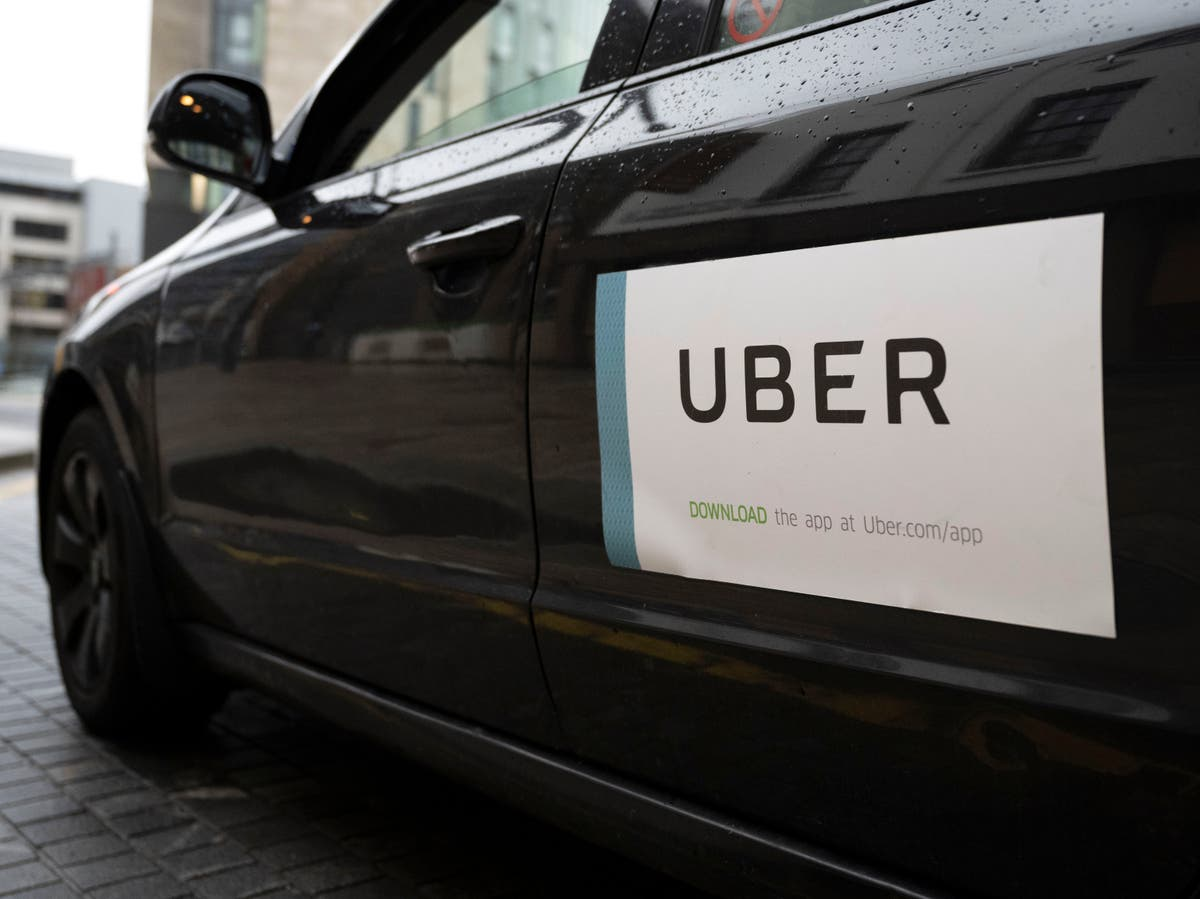 Cost of Uber and Lyft rides up 40% amid driver shortage as lockdowns ease