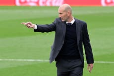Zinedine Zidane quits Real Madrid with Max Allegri leading race to replace him – reports