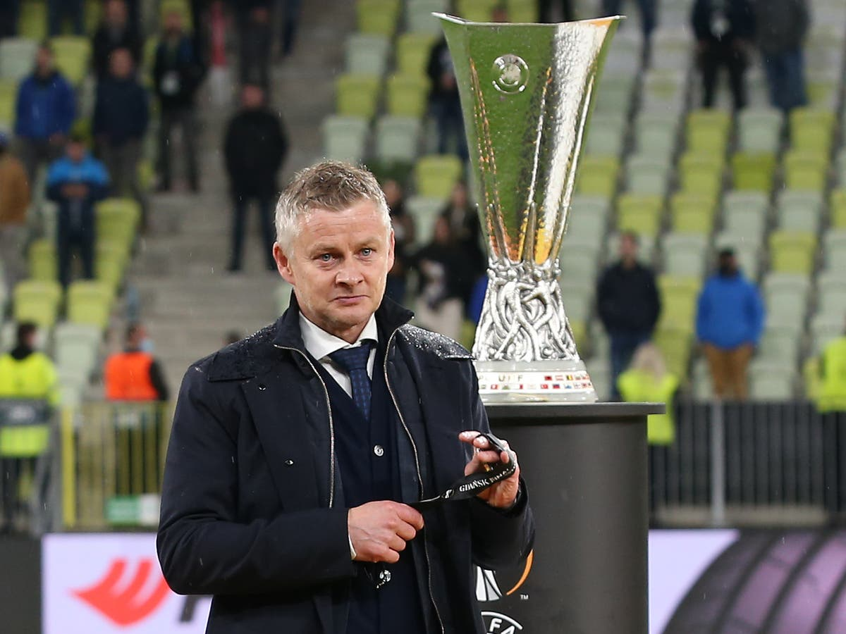 Failure built upon failure leaves more questions over Solskjaer's Man United reign
