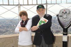 Eric Carle, author of The Very Hungry Caterpillar, dør kl 91