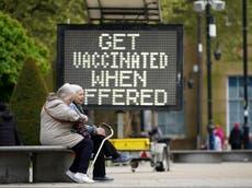 Coronavirus news – live: 'Mutant variants' may emerge, expert warns, as India to study AstraZeneca vaccine