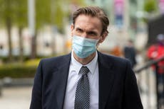 Dr Christian Jessen ordered to pay £125,000 damages to Arlene Foster after defamatory tweet