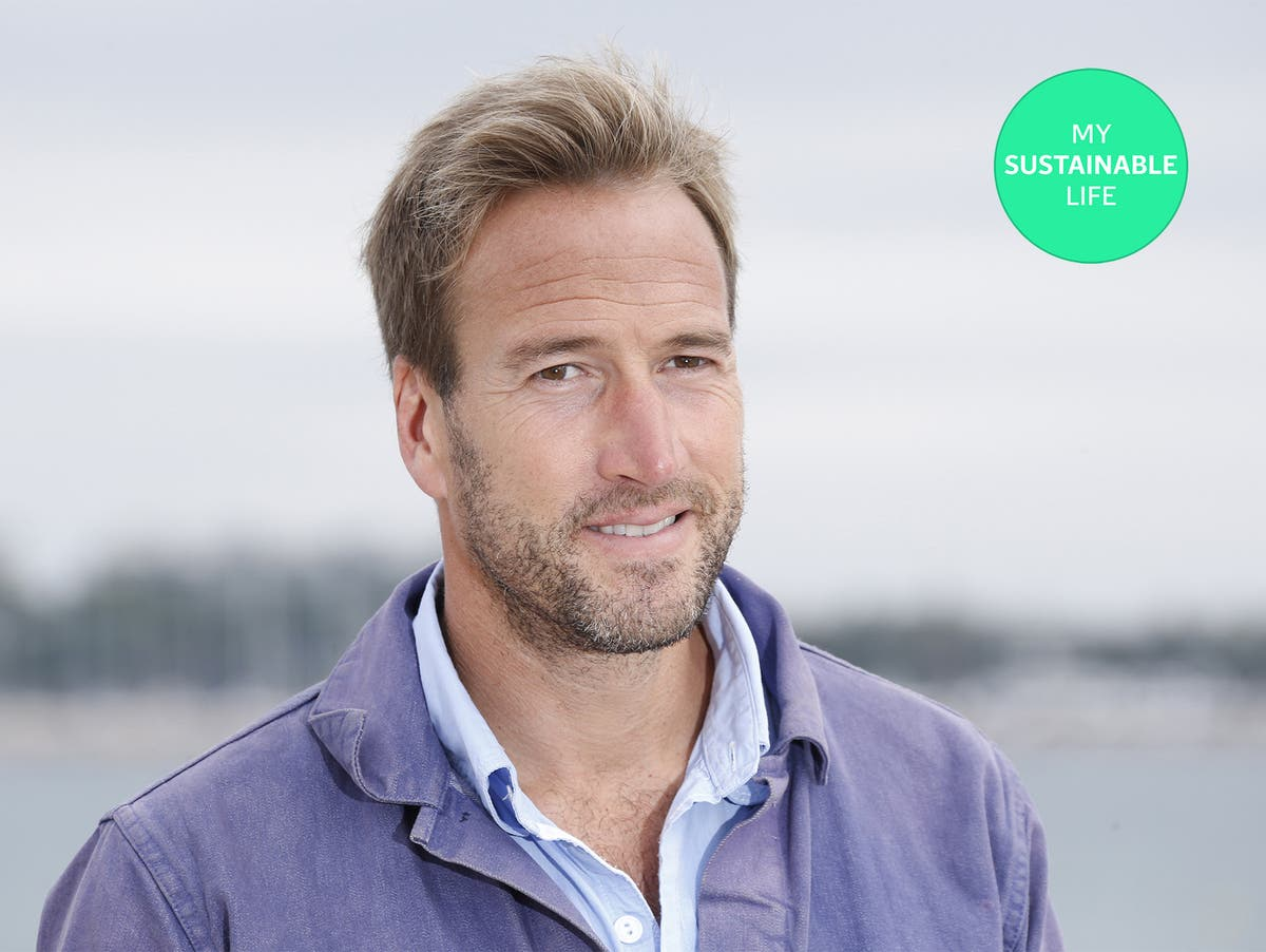 Ben Fogle interview: 'I am constantly embarrassed by my use of planes'