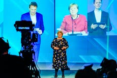 Germany, Norway flip switch on $2.4B undersea energy link