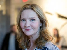 Joan Allen: 'John Malkovich or Nicolas Cage? I think they're on an equal plane of eccentricity'