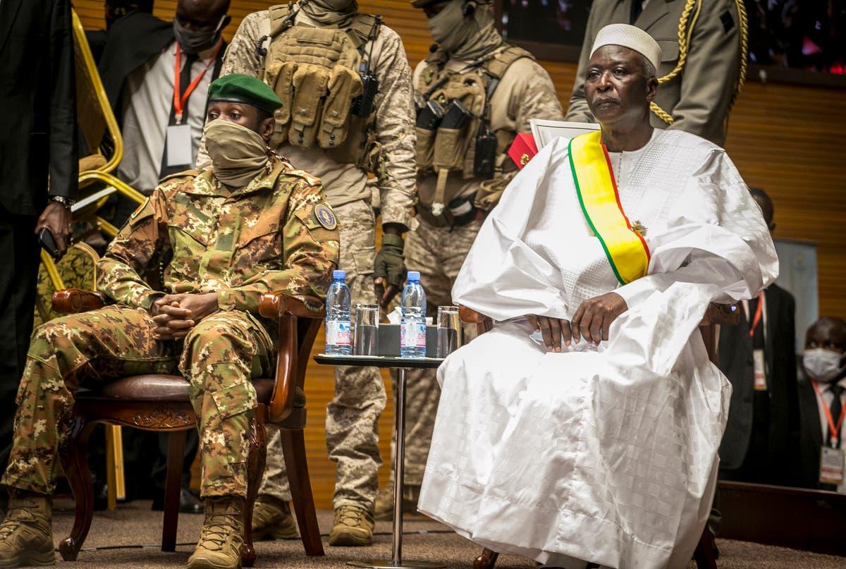 West African leaders hold emergency Mali summit in Ghana