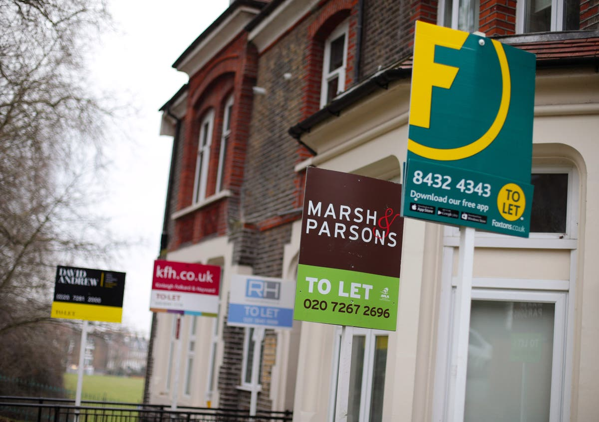 One in five tenants fear losing their homes as eviction ban ends