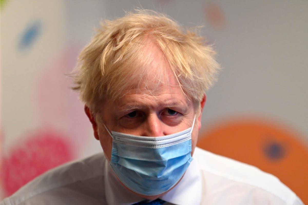 Rule Britannia? Critics question Johnson's flagship plans