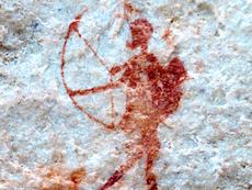 Investigating the Stone Age origins of violent raids
