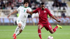UK football fan to sue UAE claiming he was tortured for wearing Qatar team shirt