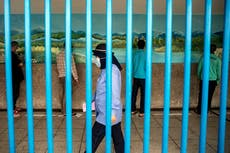 Morocco moves to vaccinate prison inmates 45 以上