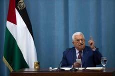 Egypt invites Hamas, Palestinians, Israel for further talks