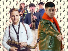 Let's talk about sax, baby: How one of music's most maligned instruments reconquered pop and indie