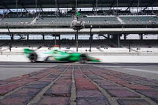 IndyCar courts Black fans, drivers in its push to diversify