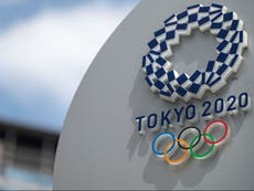 Athletes should head to Tokyo Games with 'confidence' over Covid safety, say IOC