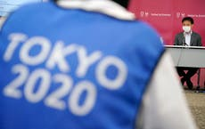 Tokyo Olympics looking more and more like fan-free event