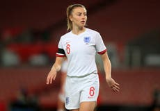 Luxembourg vs England Women: How to watch World Cup qualifier
