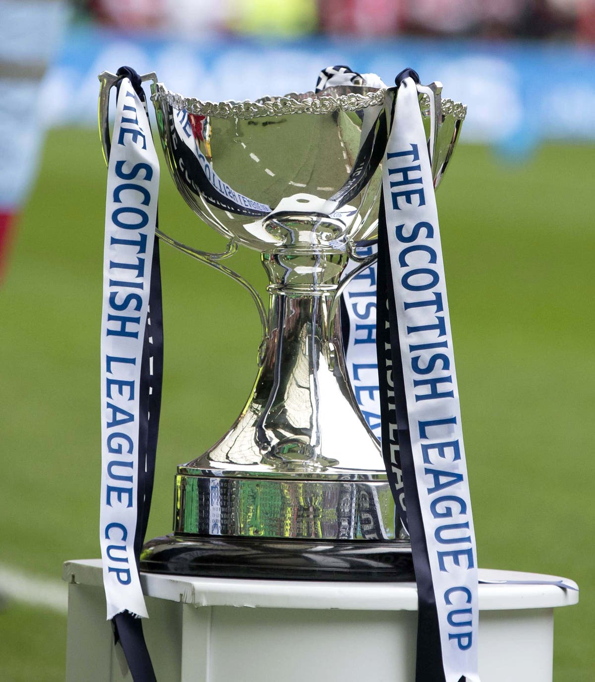 Motherwell face local rivals Airdrie in Premier Sports Cup